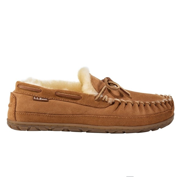 L.L. Bean Other - L.L. Bean Men's Wicked Good Slippers